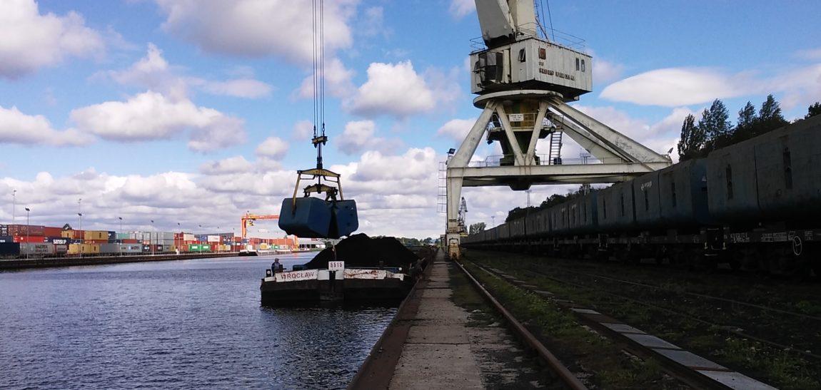 Port Gliwice podsumowanie i plany na 2018 rok
