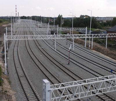 Gliwice Port Station