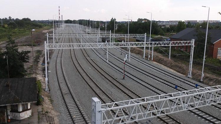Stacja Gliwice Port