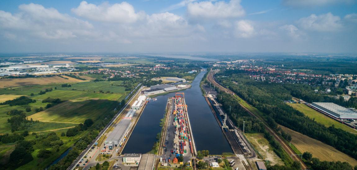 Dzień otwarty dla szkół w Śląskim Centrum Logistyki S.A. – odwołany!