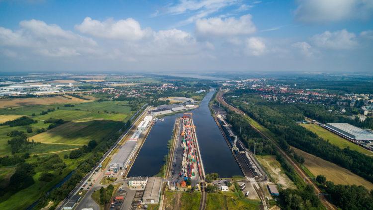 """Przetarg: """"Renowacja ogrodzenia Śląskiego Centrum Logistyki S.A."""""""