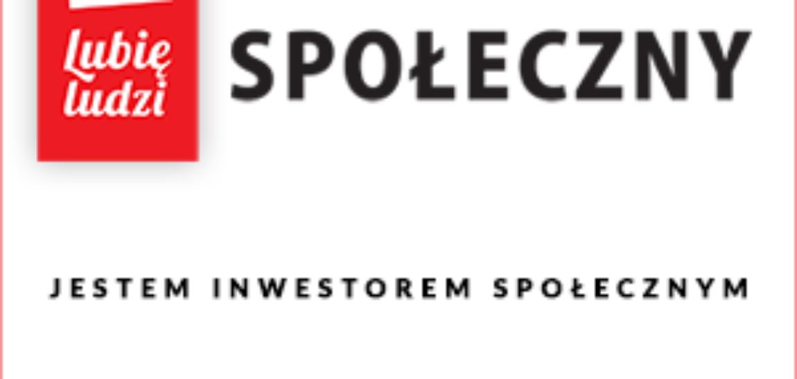 Inwestor Społeczny w projekcie Szlachetna Paczka