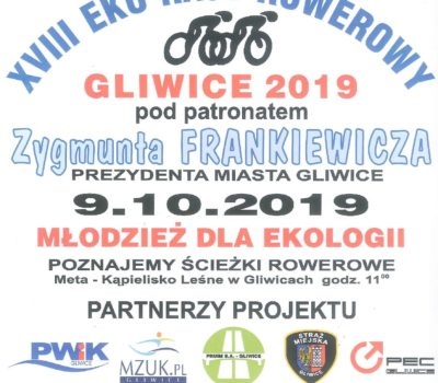 XVIII Eco Bicycle Rally
