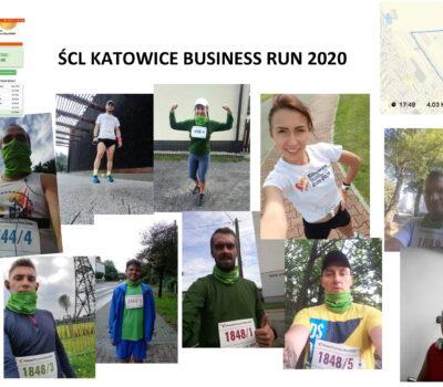 Katowice Business Run 2020