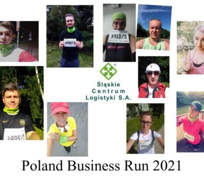 Poland Business Run 2021